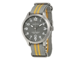 Nautica A09918G Men's BFD 101 Grey Dial Stainles..