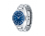 Movado Blue Dial Stainless Steel 2600137 Men's W..