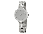 Movado Ladies Mirror Dial Swiss Quartz 0606814 W..