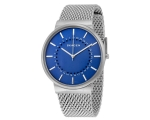Skagen SKW6234 Men's Ancher Stainless Steel Watch