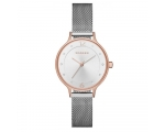Skagen Anita Analog Silver Dial Women's Watch SK..