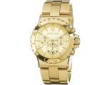 Michael Kors Goldtone Watch MK5313