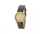Burberry BU1875 Small Gold Womens Watch