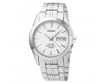 Seiko Gents Bracelet Watch SGG713P1