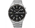 Seiko Kinetic Gents Bracelet Watch SMY151P1