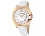 Coach 14501601 Boyfriend Rose Gold Tone Ladies W..