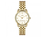 Coach 14502241 Delancey Analog Dress Ladies Watch