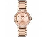 Coach 14502200 Sports Rose Gold-Plated Bracelet ..