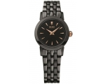 Hugo Boss 1502343 Ladies Black Bracelet Watch