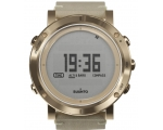 Suunto SS021214000 Stainless Steel Gold 49mm Qua..
