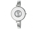Movado 0606561 Silver Dial  Bezel Stainless Stee..