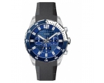Hugo Boss 1512803 Men's Blue Dial Chronograph Wa..