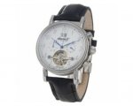 Ingersoll IN1800WH Mens Richmond White Dial Blac..