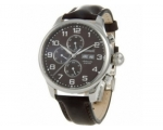 Ingersoll IN3900BR Mens Apache Brown Dial Black ..
