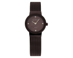 Skagen 358XSMMD - Ladies Genuine Diamond Set Mes..