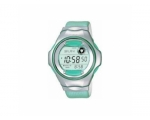Casio Baby-G Databank Ladies Watch MSG-140L-3VER