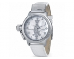 Christian Audigier INT-314 Ladies White Frost Le..