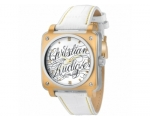 Christian Audigier FOR-204 Unisex Wild Twins Whi..