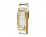 Kenneth Cole KC2560 Ladies White Leather Strap G..