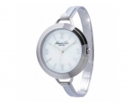Kenneth Cole KC4682 Ladies Stainless Steel Bangl..