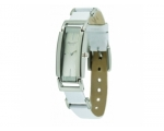 Kenneth Cole KC2542 Ladies White Leather Strap S..