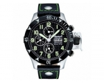 Ingersoll IN2803BGR Mens Bison Black Dial Green ..