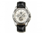Ingersoll IN1810WH Mens Yakima White Dial Black ..