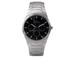 Skagen Watches 596XLTXM Mens Titanium Multifunct..