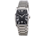 Emporio Armani AR0932 - Mens Stainless Steel Des..