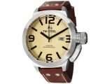 TW Steel Canteen Quartz Stainless Steel Mens Wat..