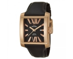 TW Steel CEO Goliath Rose Gold-plated 37mm Unise..
