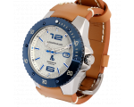 Alessandro Baldieri Blue & White  Seamonster Watch