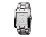 Emporio Armani AR0182 - Mens Classic Stainless S..