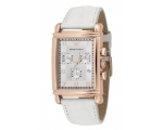 Emporio Armani AR0296 Ladies Rose Gold Chronogra..