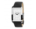 Emporio Armani AR2030 Black Leather Mens Watch