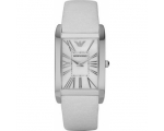 Emporio Armani AR2046 Women's Super Slim White S..