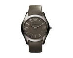 Emporio Armani AR2057 Men's Analogue Quartz Grey..