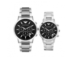 Emporio Armani AR2434 and AR2435 -His and Hers W..