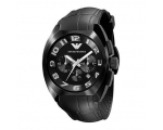 Emporio Armani AR5846 Mens Black Sports Chronogr..