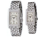 Emporio Armani His & Hers Classic Watches - AR01..