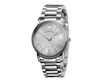 Emporio Armani AR0469 - Ladies Stainless Steel D..