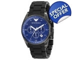 Armani AR5921 Mens Blue..