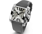 TW Steel CEO Goliath Gents 42mm Watch CE3003