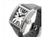TW Steel CEO Goliath Silver Sunray Dial 37mm Men..