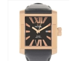 TW Steel CEO Goliath Rose Gold-plated 42mm Mens ..