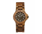Wewood Watches Date Army Watch