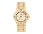 Wewood Watches Date Blonde Watch
