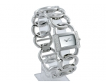 D&G Donna Crystal White Dial Womens Jewellery Wa..