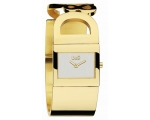 D&G DW0222 - Dolce & Gabbana FOREVER Gold Ladies..