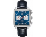 Tag Heuer Monaco Automatic Chronograph Watch CAW..